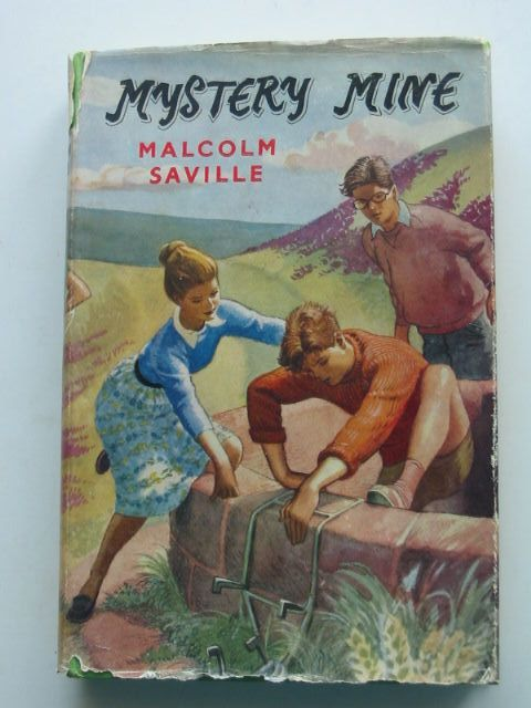 Photo of MYSTERY MINE written by Saville, Malcolm published by George Newnes Limited (STOCK CODE: 1801328)  for sale by Stella & Rose's Books