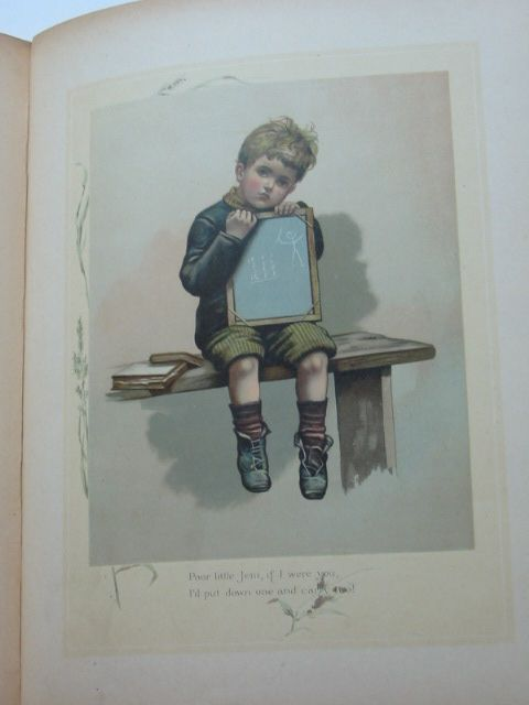 Photo of NISTER'S HOLIDAY ANNUAL FOR 1891 written by L'Estrange, C.J.