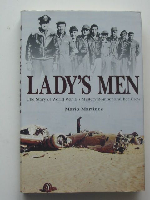 Photo of LADY'S MEN written by Martinez, Mario published by Leo Cooper (STOCK CODE: 1802101)  for sale by Stella & Rose's Books
