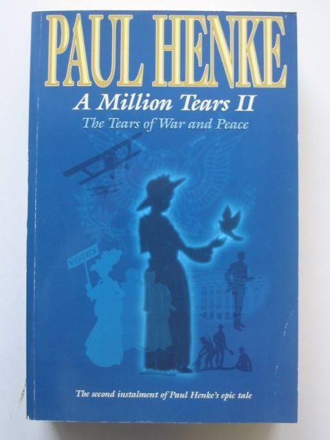 Photo of A MILLION TEARS II- Stock Number: 1802249