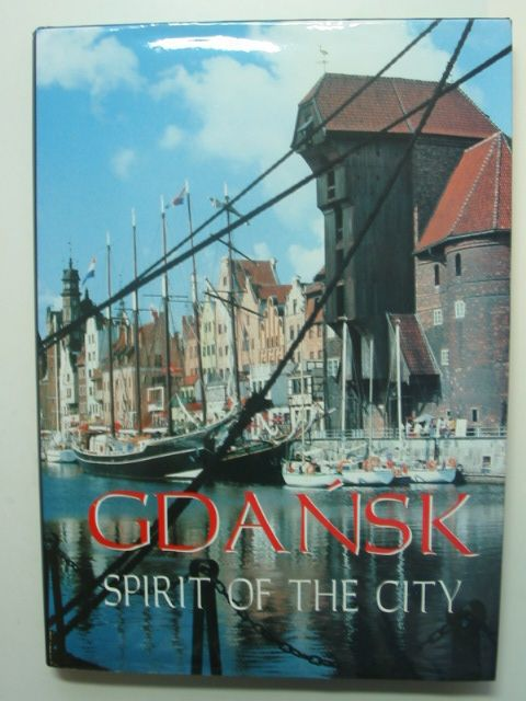 Photo of GDANSK SPIRIT OF THE CITY- Stock Number: 1802279
