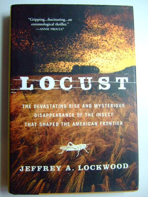 Photo of LOCUST written by Lockwood, Jeffery A. published by Basic Books (STOCK CODE: 1802966)  for sale by Stella & Rose's Books
