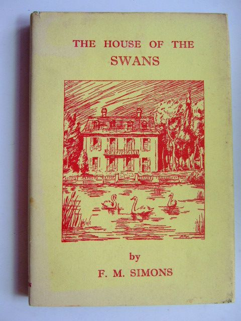 Photo of THE HOUSE OF THE SWANS- Stock Number: 1803136