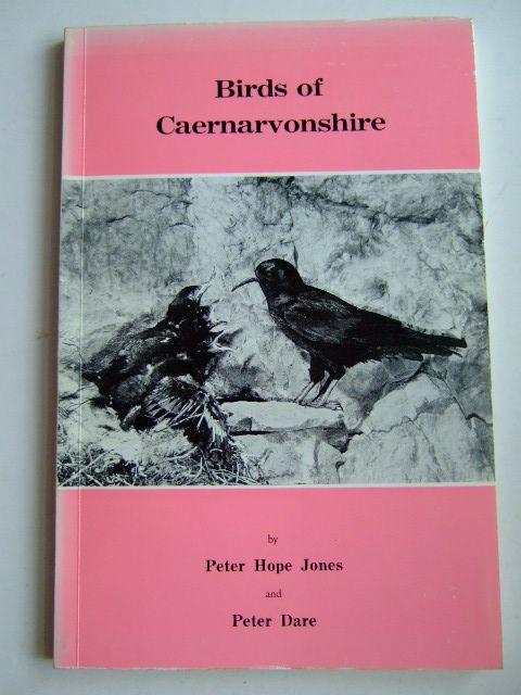 Photo of BIRDS OF CAERNARVONSHIRE- Stock Number: 1803226