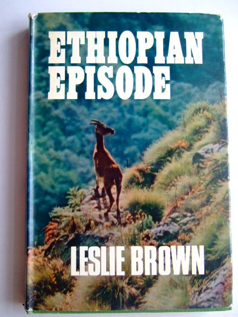 Photo of ETHIOPIAN EPISODE written by Brown, Leslie H. published by Country Life (STOCK CODE: 1803556)  for sale by Stella & Rose's Books