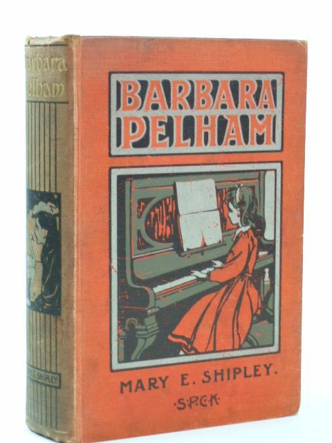 Photo of BARBARA PELHAM THE STORY OF AN UNSELFISH LIFE- Stock Number: 1804551