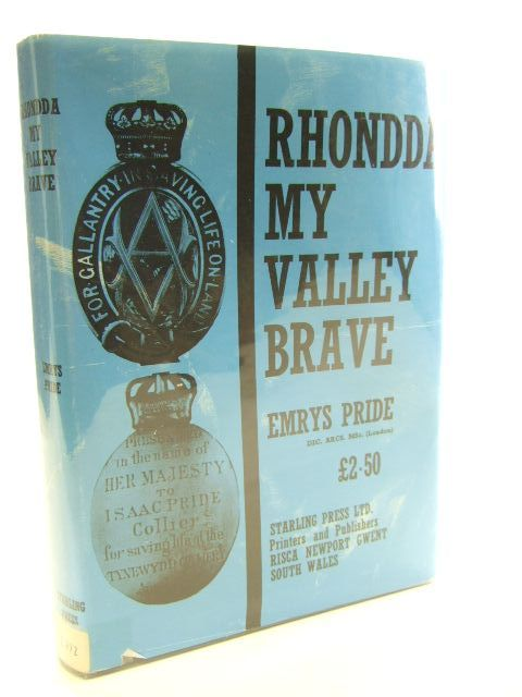 Photo of RHONDDA MY VALLEY BRAVE- Stock Number: 1804612