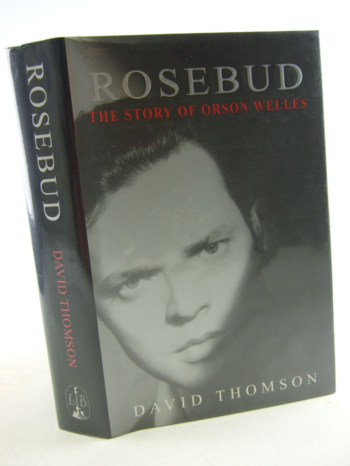 Photo of ROSEBUD THE STORY OF ORSON WELLES- Stock Number: 1805531