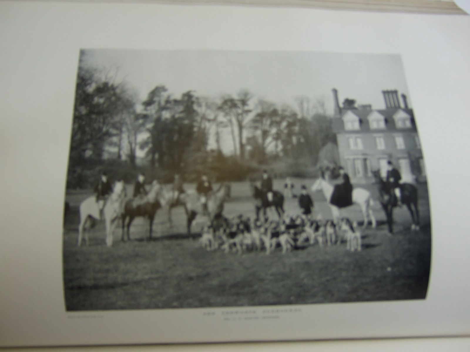 Photo of BRITISH HUNTS AND HUNTSMEN published by The Biographical Press (STOCK CODE: 1806357)  for sale by Stella & Rose's Books