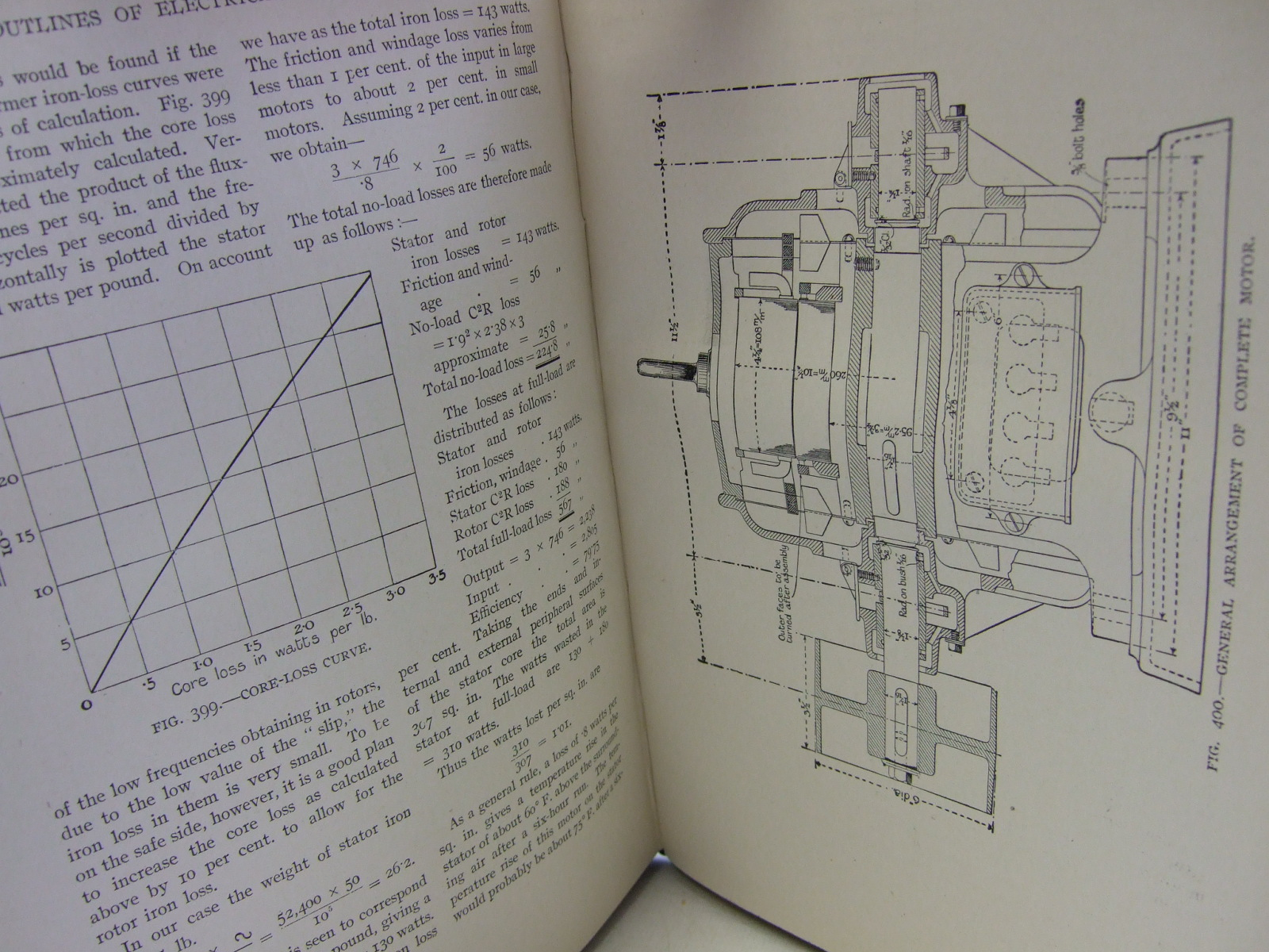 Photo of ELECTRICAL ENGINEERING (3 VOLUMES) written by Simmons, Harold H. Avery, Alfred H. published by The Waverley Book Company Ltd. (STOCK CODE: 1806579)  for sale by Stella & Rose's Books