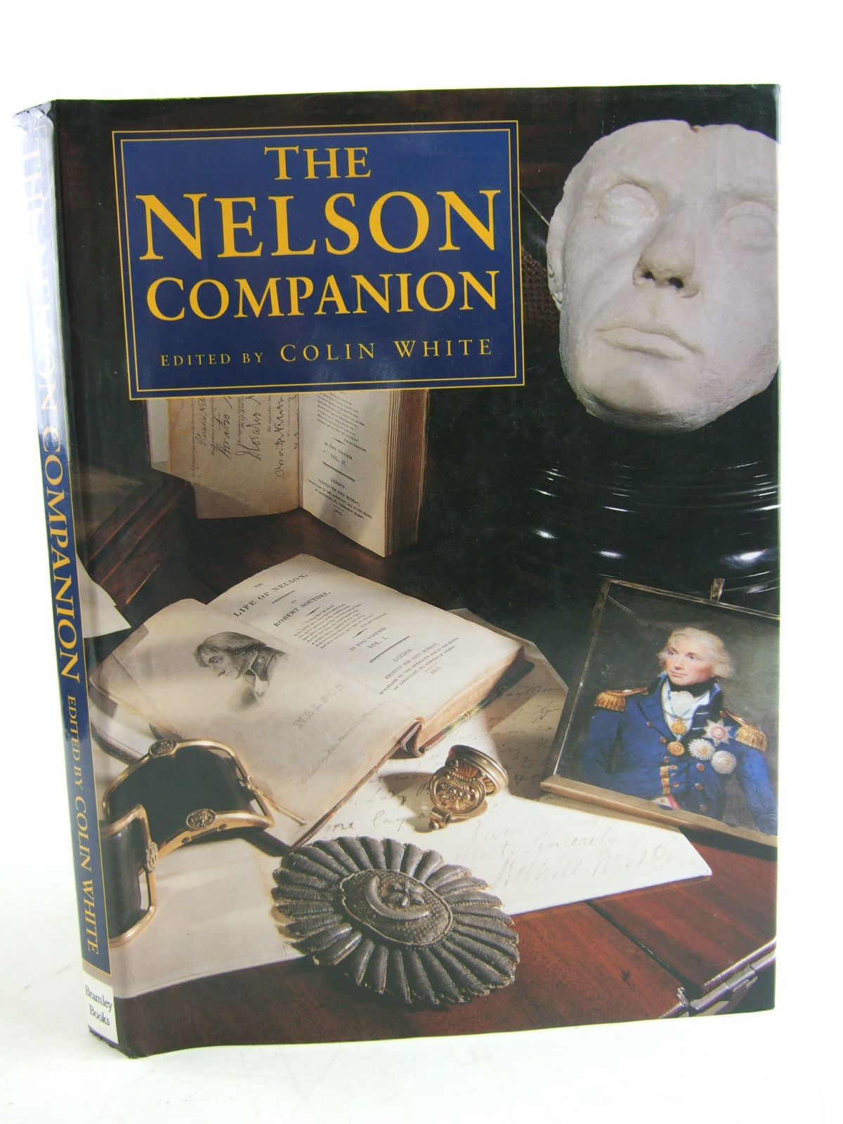 Photo of THE NELSON COMPANION- Stock Number: 1806992
