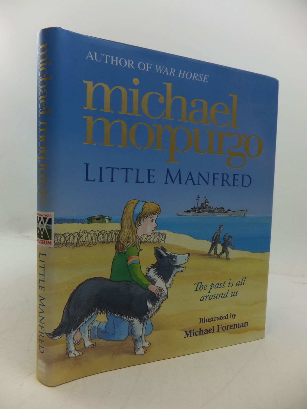 Photo of LITTLE MANFRED- Stock Number: 1807902