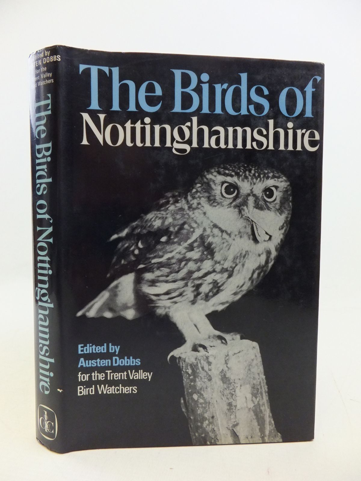 Photo of THE BIRDS OF NOTTINGHAMSHIRE PAST AND PRESENT- Stock Number: 1808181