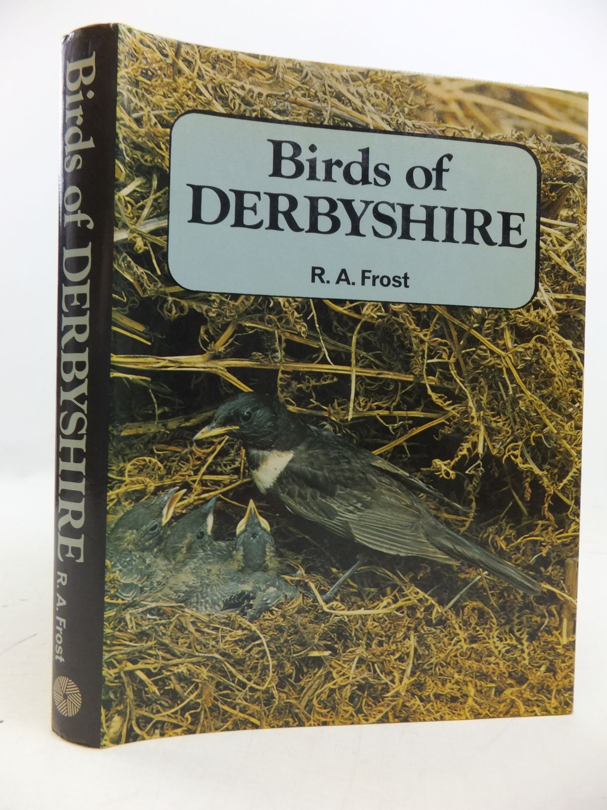 Photo of BIRDS OF DERBYSHIRE- Stock Number: 1808187