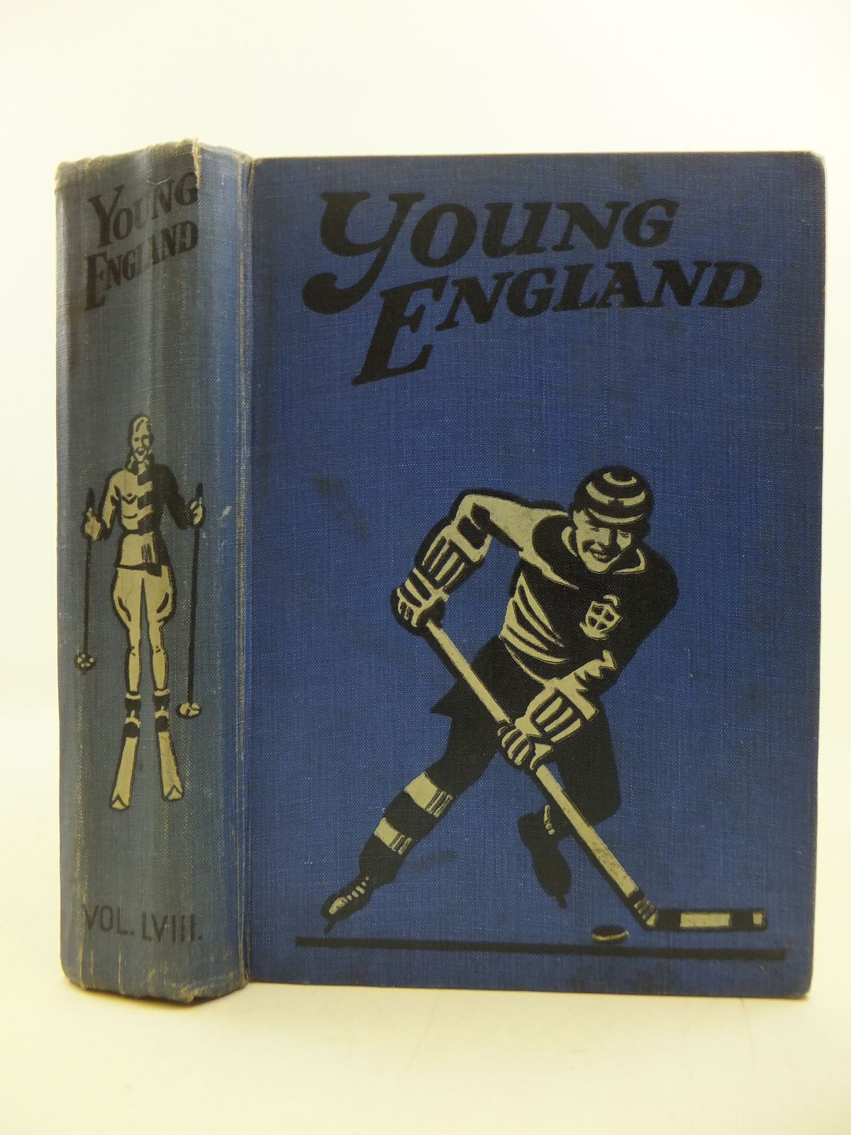 Photo of YOUNG ENGLAND (58TH ANNUAL)- Stock Number: 1808353