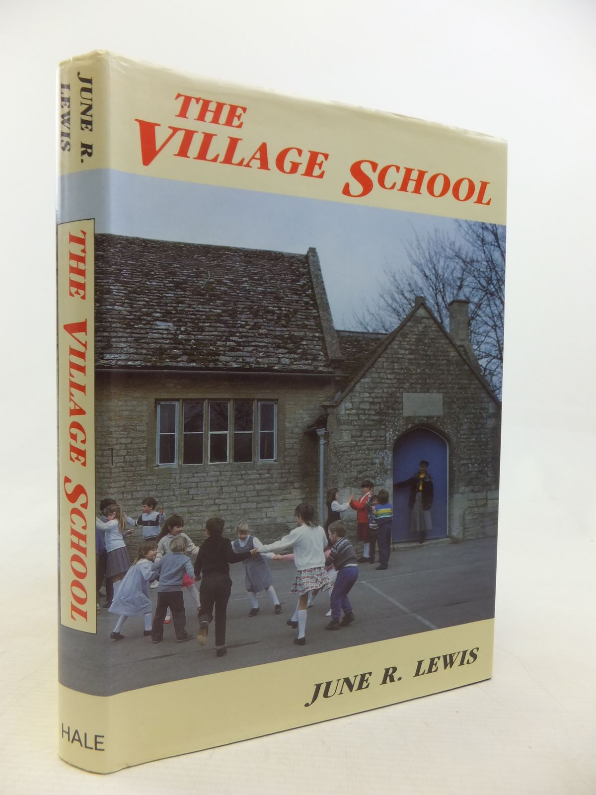 Photo of THE VILLAGE SCHOOL- Stock Number: 1809561