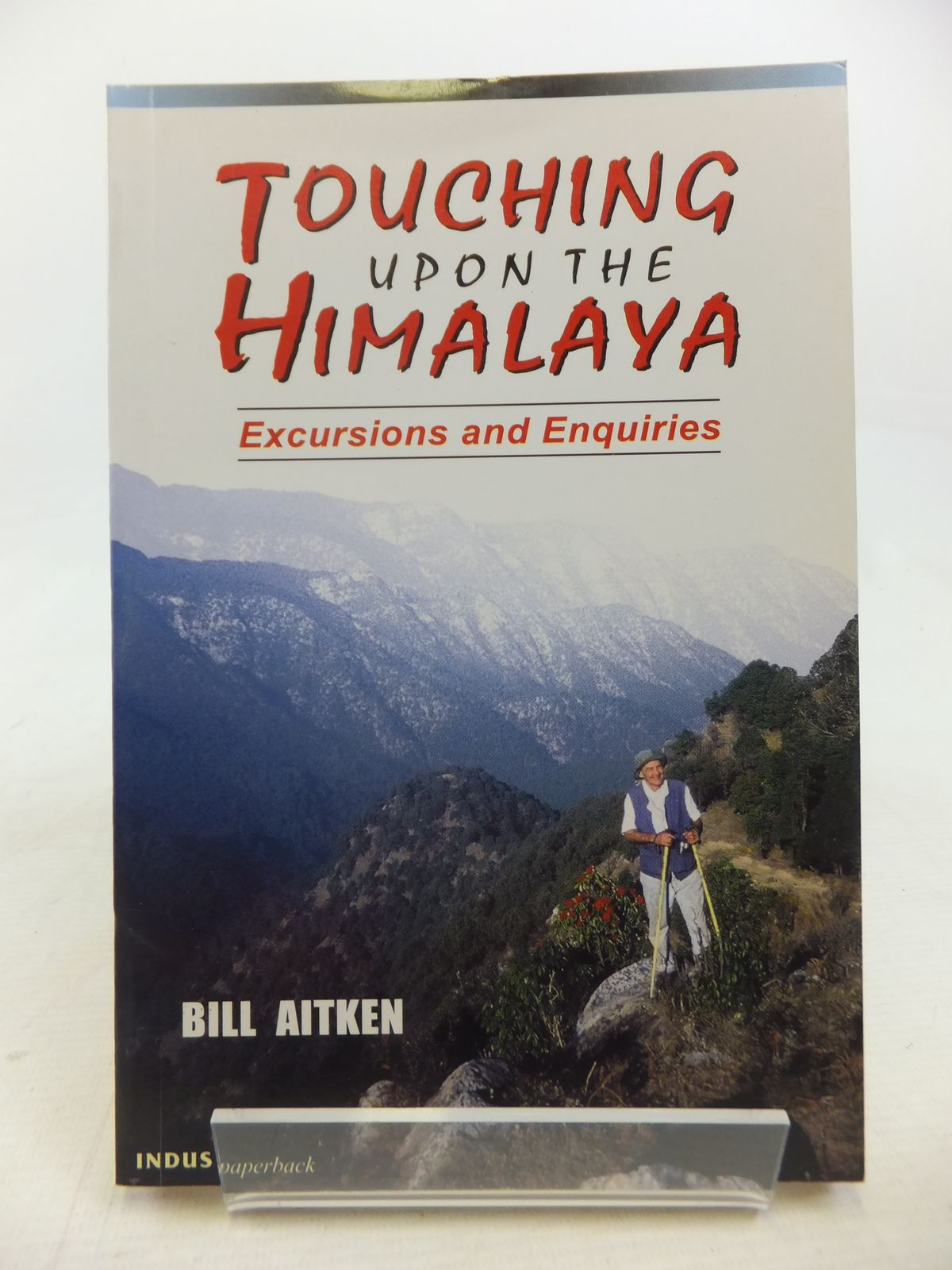 Photo of TOUCHING UPON THE HIMALAYA EXCURSIONS AND ENQUIRIES- Stock Number: 1809664