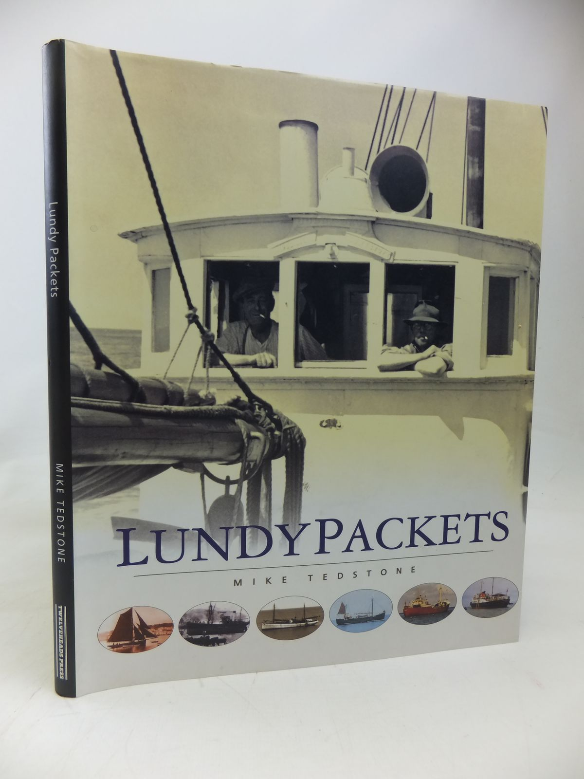 Photo of LUNDY PACKETS- Stock Number: 1810124