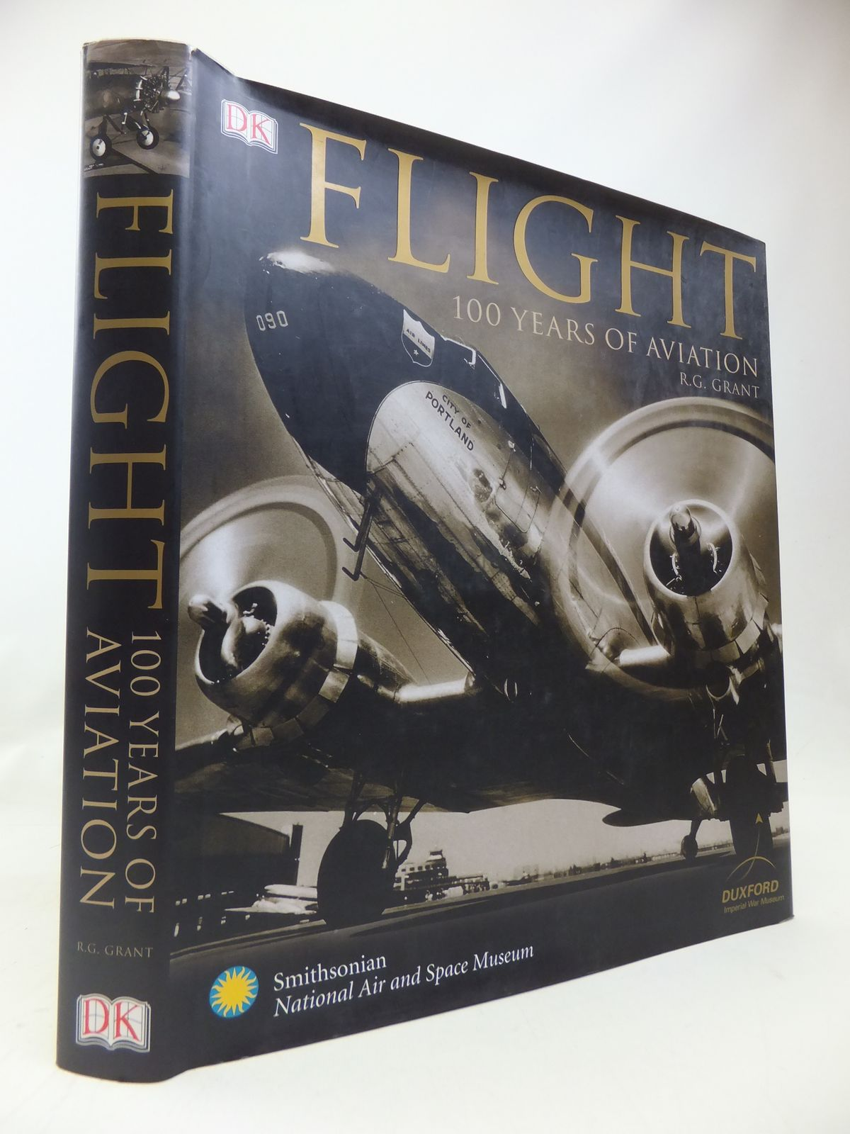 Photo of FLIGHT 100 YEARS OF AVIATION- Stock Number: 1810130