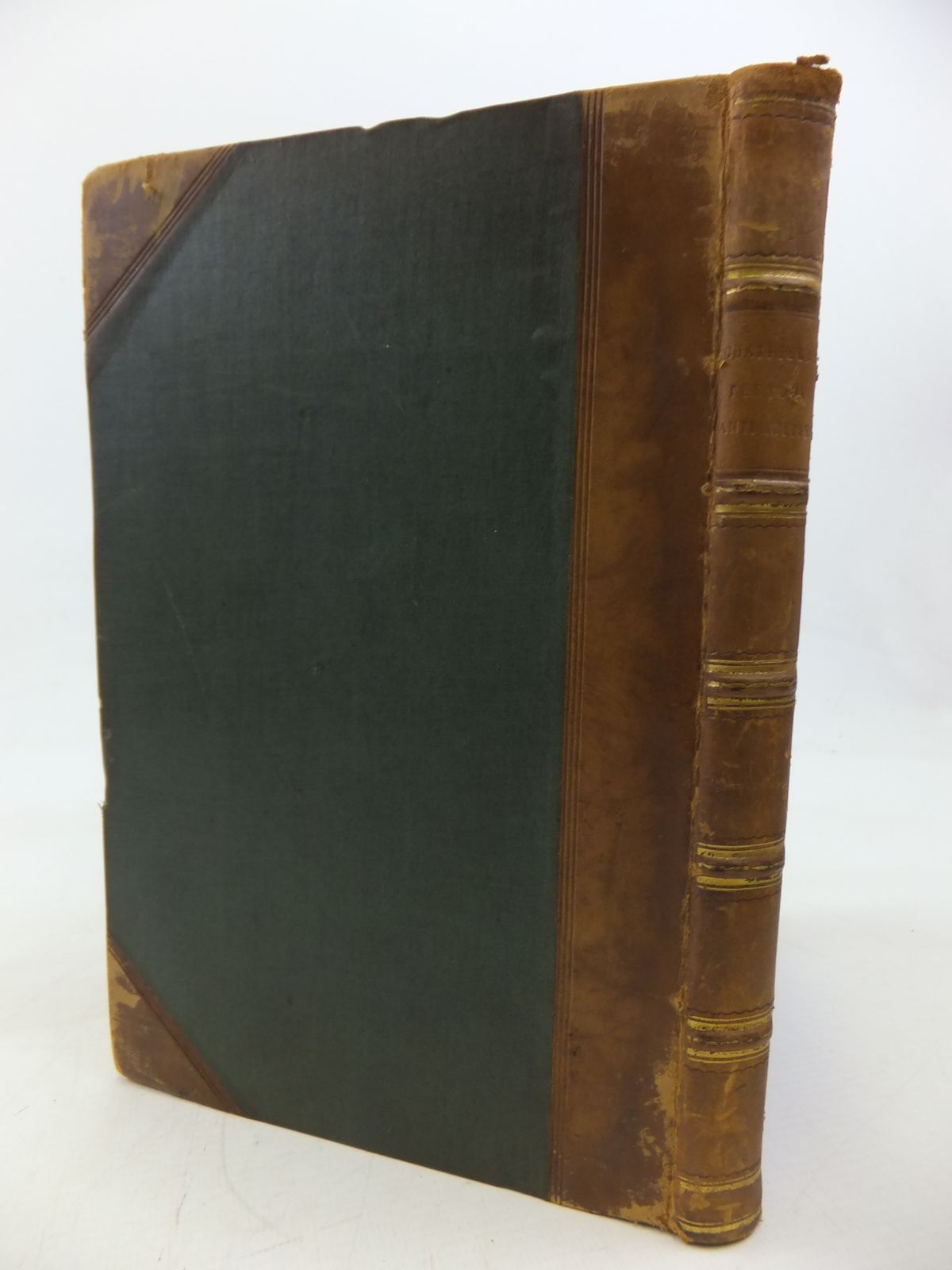 Photo of TEUTONIC ANTIQUITIES; OR, HISTORICAL AND GEOGRAPHICAL SKETCHES OF ROMAN AND BARBARIAN HISTORY written by Chatfield, C. published by Hurst, Chance And Co. (STOCK CODE: 1810345)  for sale by Stella & Rose's Books