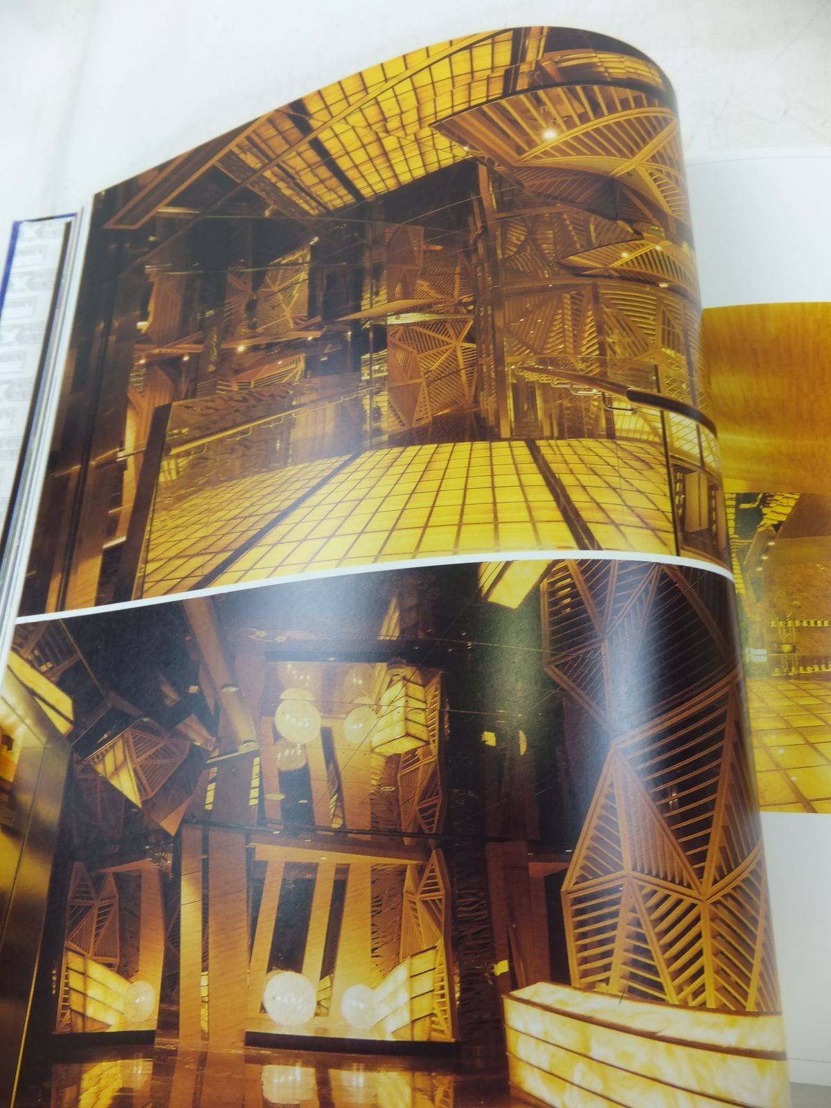 Photo of ENTERTAINMENT CENTER published by Rihan. Cc (STOCK CODE: 1810447)  for sale by Stella & Rose's Books