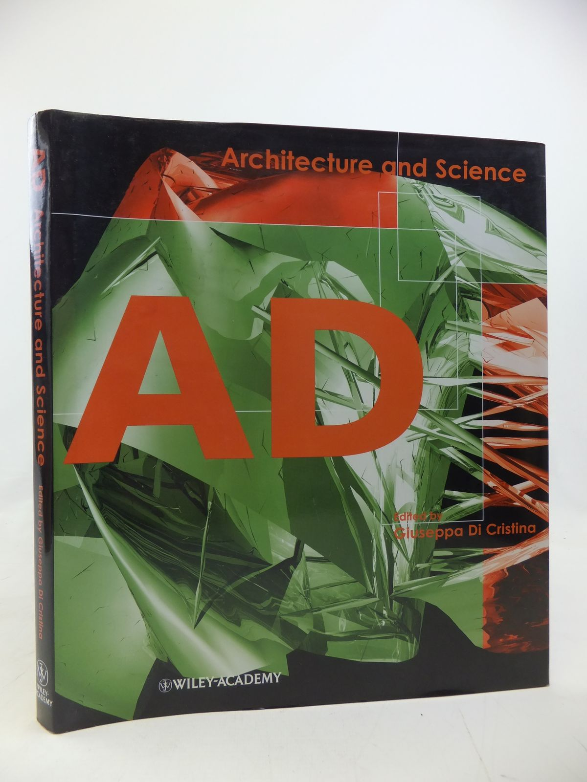 Photo of ARCHITECTURE AND SCIENCE written by Di Cristina, Giuseppa published by Wiley-Academy (STOCK CODE: 1810457)  for sale by Stella & Rose's Books