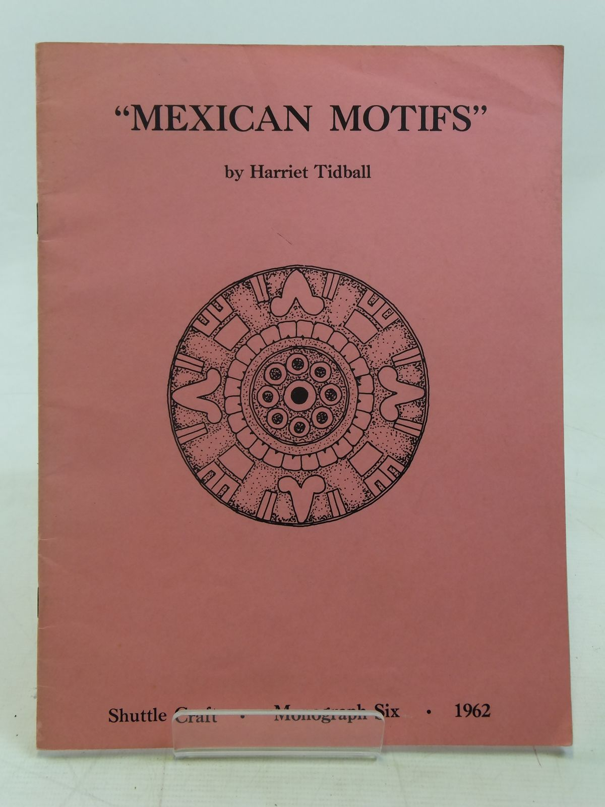 Photo of MEXICAN MOTIFS- Stock Number: 1810865