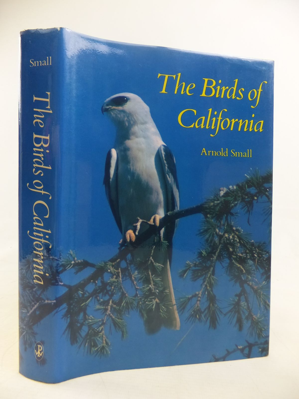Photo of THE BIRDS OF CALIFORNIA- Stock Number: 1810993
