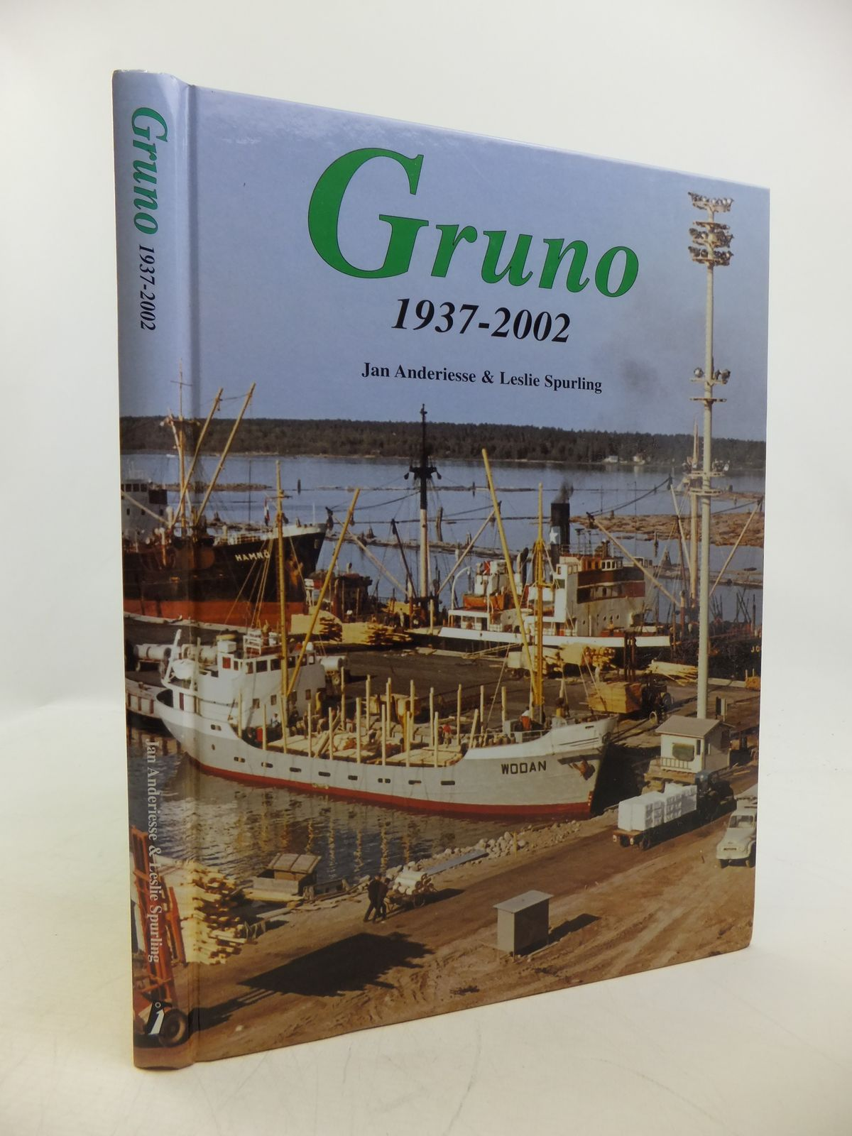 Photo of GRUNO 1937-2002- Stock Number: 1811714