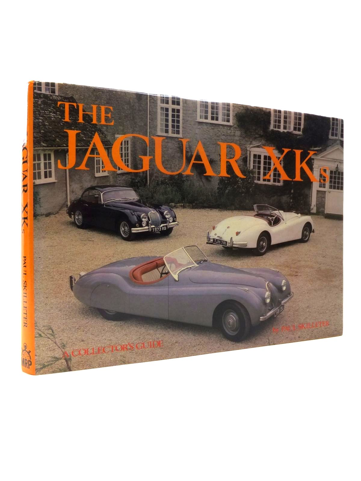 Photo of THE JAGUAR XKS written by Skilleter, Paul published by Motor Racing Publications Ltd. (STOCK CODE: 1812012)  for sale by Stella & Rose's Books