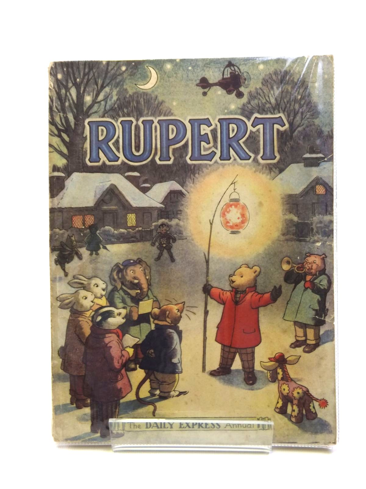 Photo of RUPERT ANNUAL 1949- Stock Number: 1812273