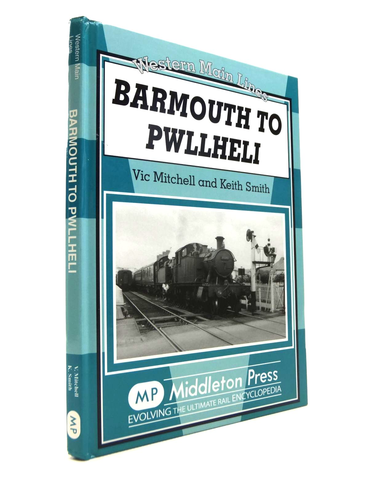 Photo of BARMOUTH TO PWLLHELI (WESTERN MAIN LINES)- Stock Number: 1812330