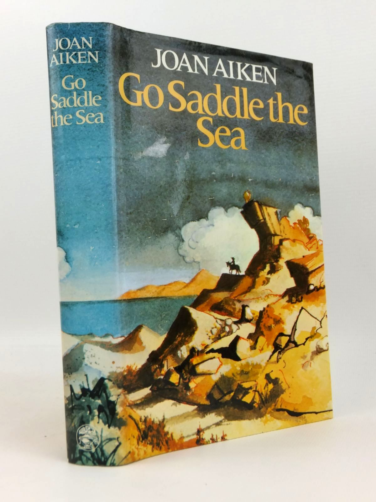 Photo of GO SADDLE THE SEA- Stock Number: 1812681