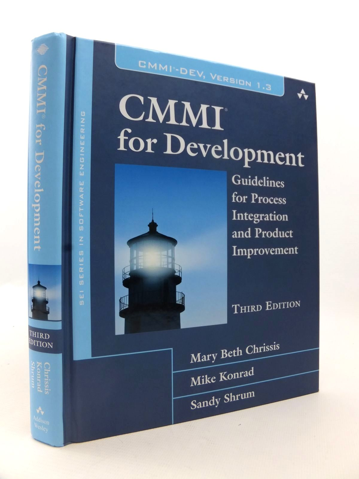 Photo of CMMI FOR DEVELOPMENT- Stock Number: 1812805