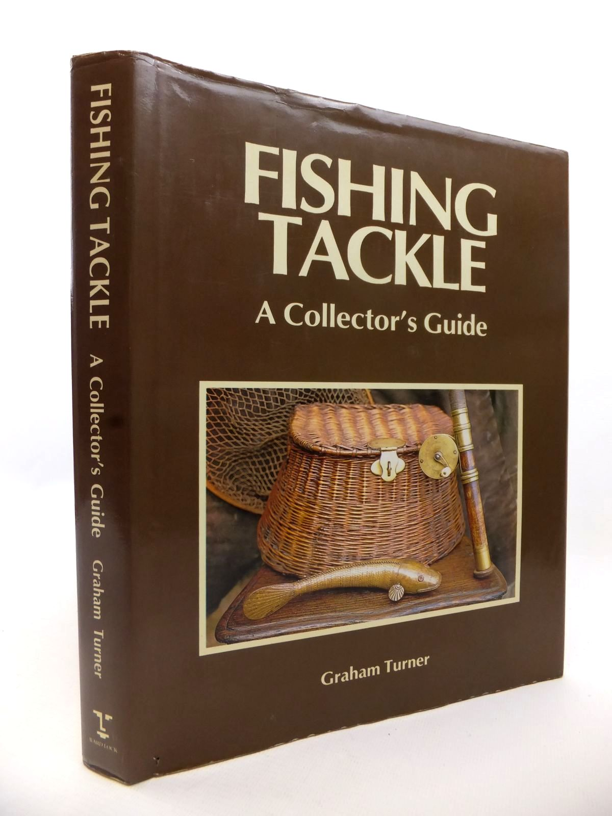 Photo of FISHING TACKLE: A COLLECTOR'S GUIDE written by Turner, Graham published by Ward Lock (STOCK CODE: 1812857)  for sale by Stella & Rose's Books