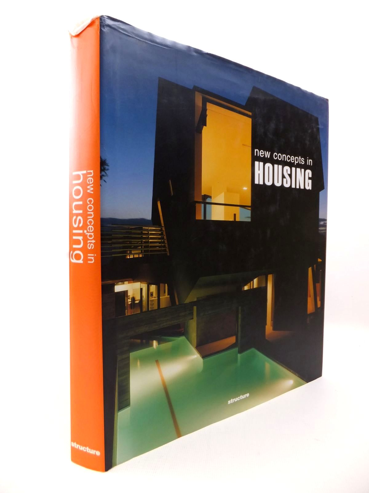 Photo of NEW CONCEPTS IN HOUSING- Stock Number: 1813265
