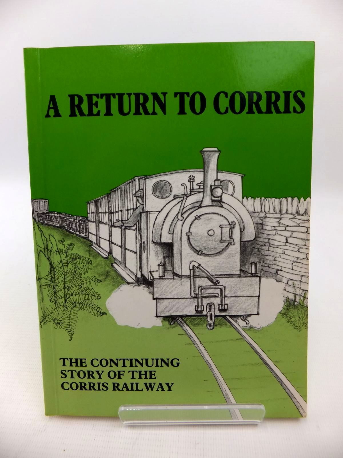 Photo of A RETURN TO CORRIS- Stock Number: 1813286