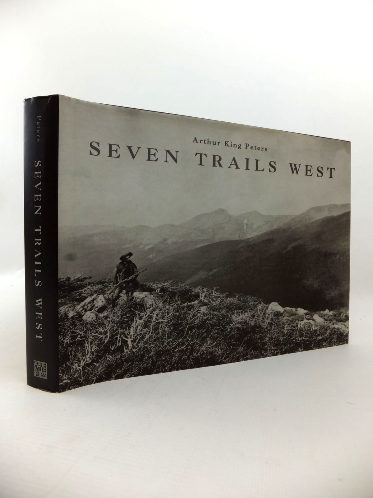 Photo of SEVEN TRAILS WEST- Stock Number: 1813352