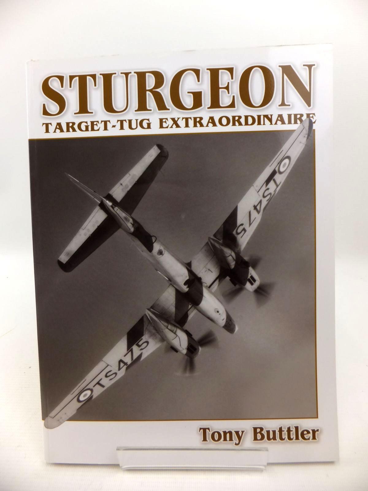 Photo of STURGEON: TARGET-TUG EXTRAORDINAIRE- Stock Number: 1813446
