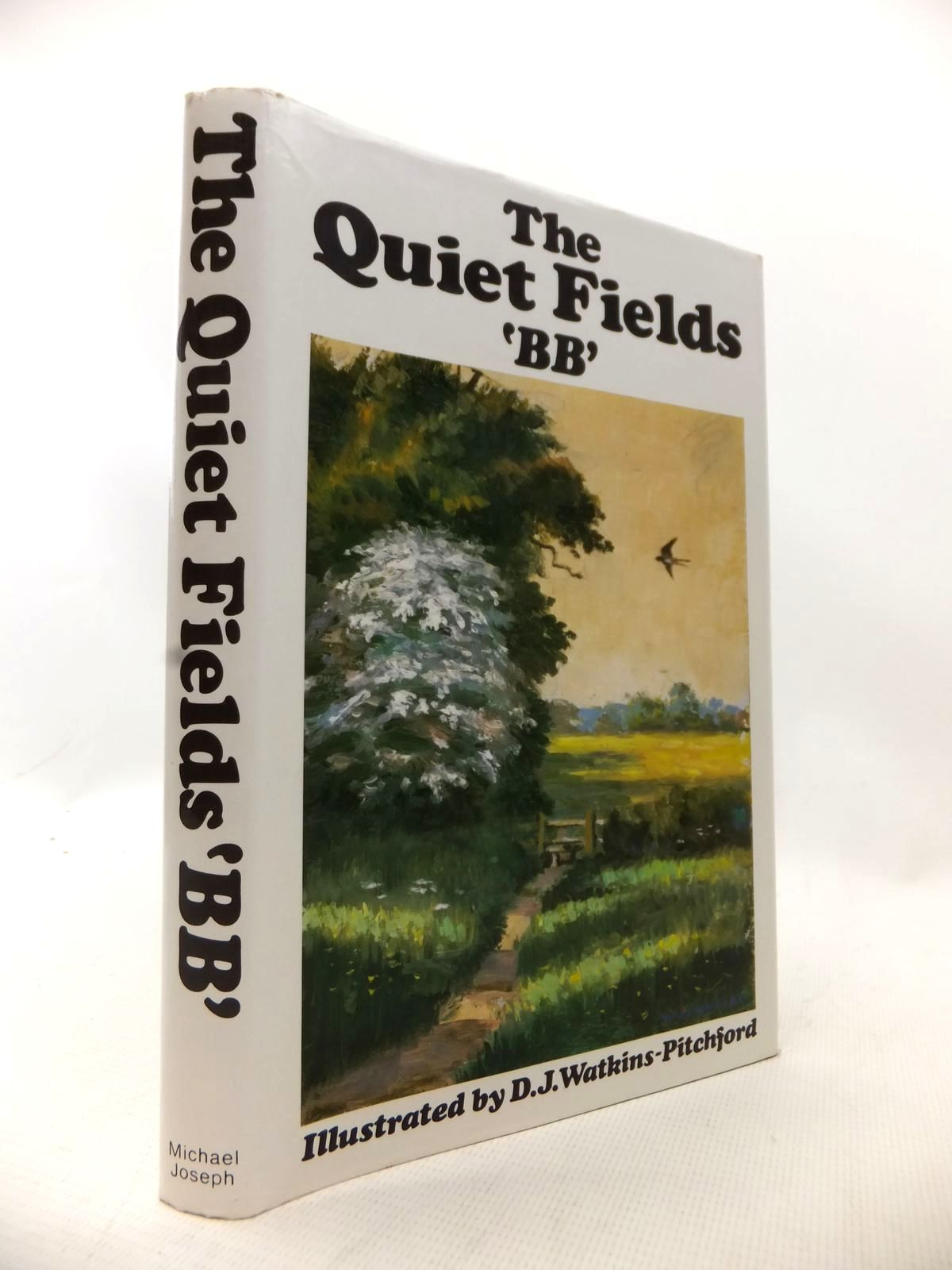 Photo of THE QUIET FIELDS- Stock Number: 1814109