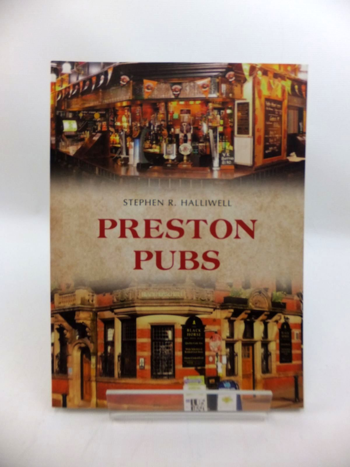 Photo of PRESTON PUBS- Stock Number: 1814267