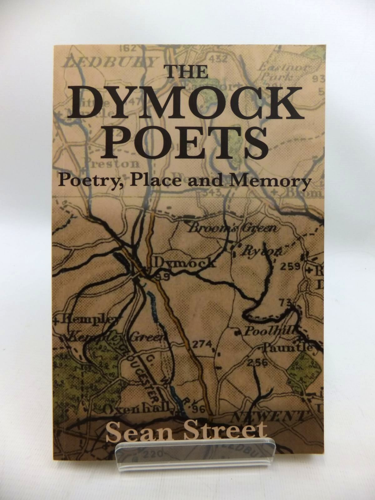 Photo of THE DYMOCK POETS written by Street, Sean published by Seren Books (STOCK CODE: 1814304)  for sale by Stella & Rose's Books