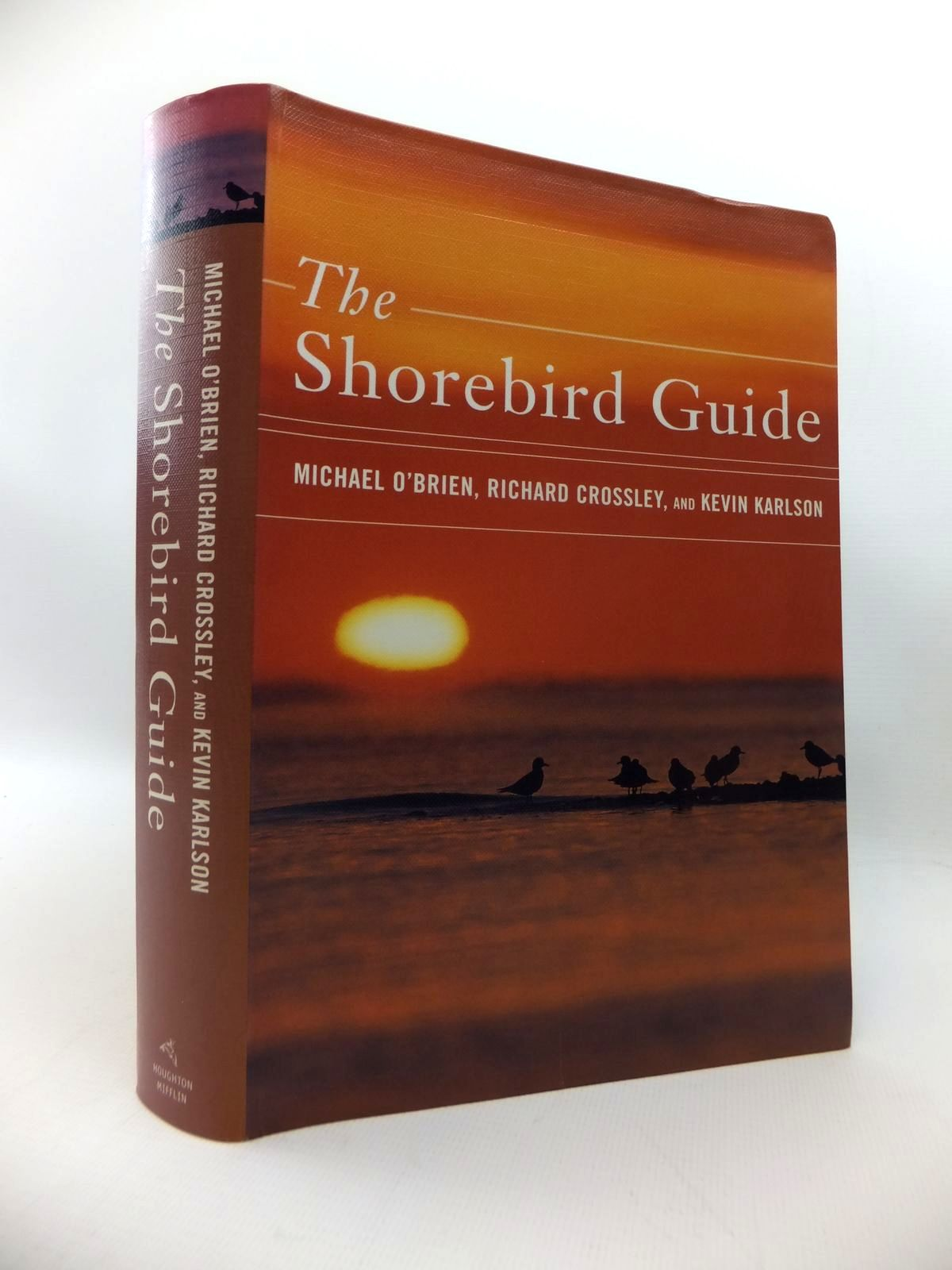 Photo of THE SHOREBIRD GUIDE- Stock Number: 1814467