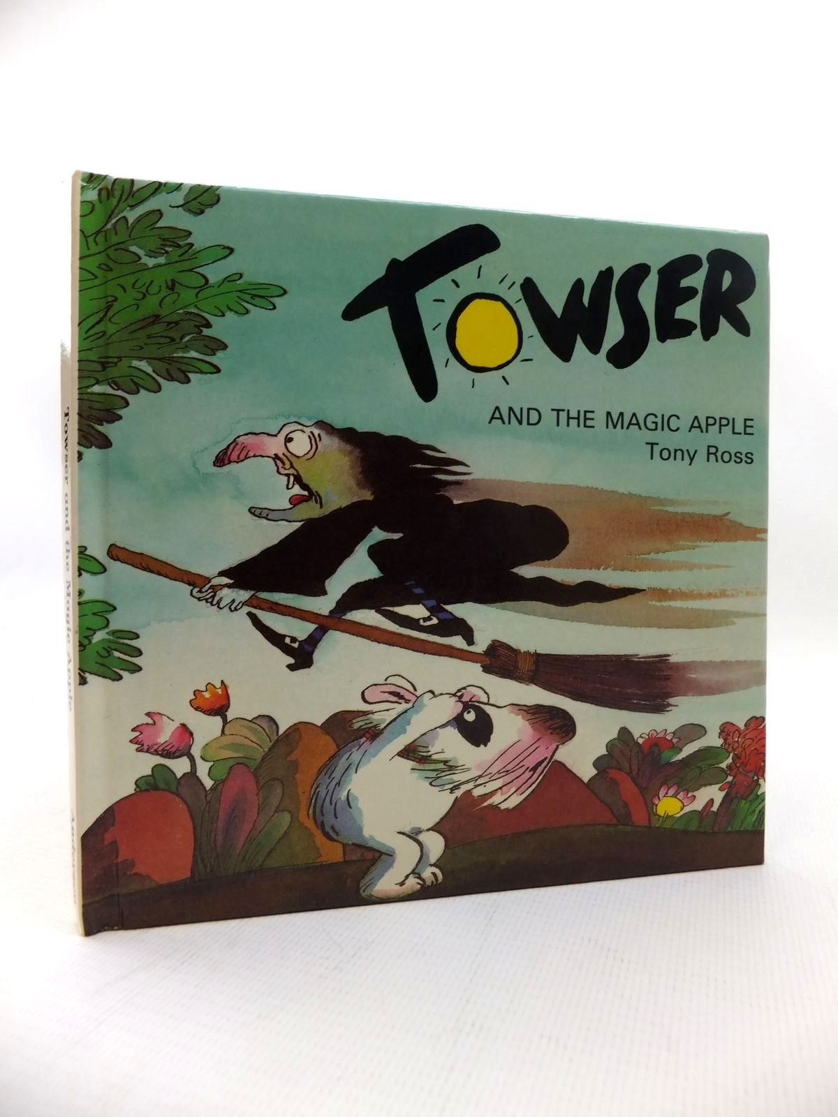 Photo of TOWSER AND THE MAGIC APPLE- Stock Number: 1814606