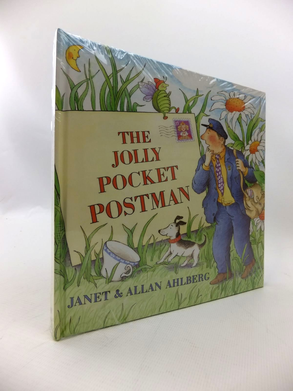 Photo of THE JOLLY POCKET POSTMAN- Stock Number: 1814633