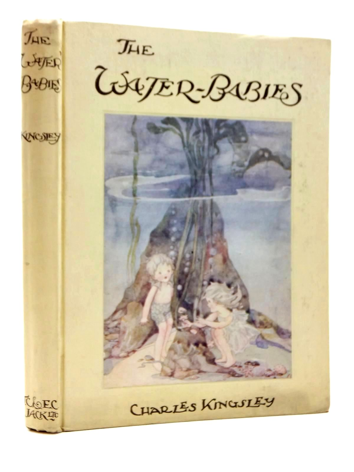 Photo of THE WATER BABIES- Stock Number: 1814722