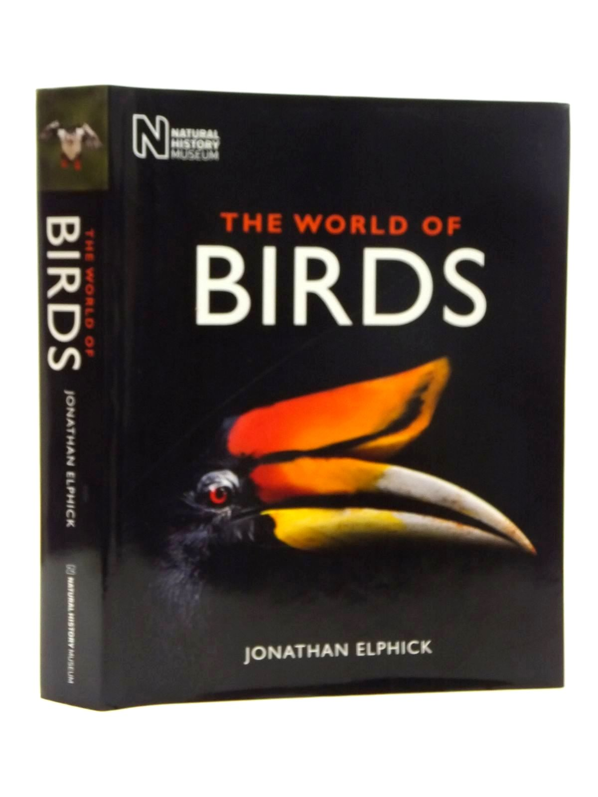Photo of THE WORLD OF BIRDS- Stock Number: 1814909