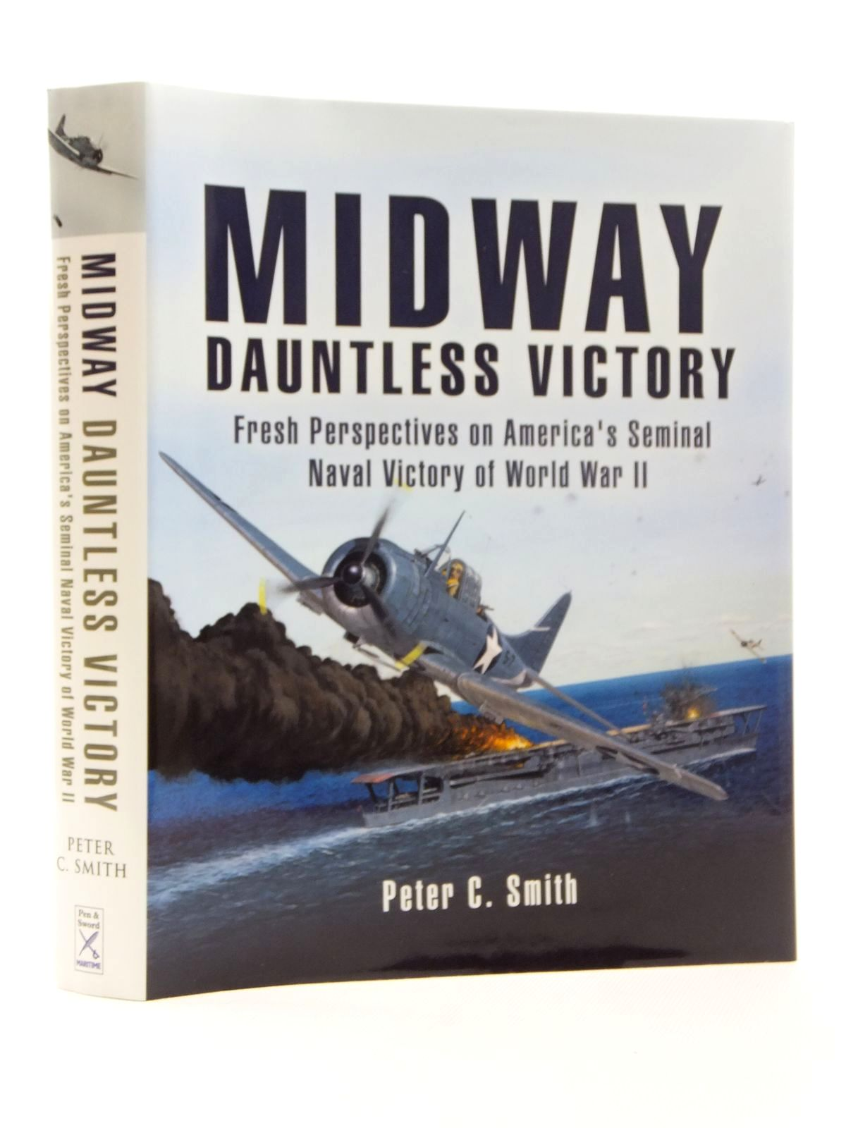 Photo of MIDWAY: DUANTLESS VICTORY- Stock Number: 1814918