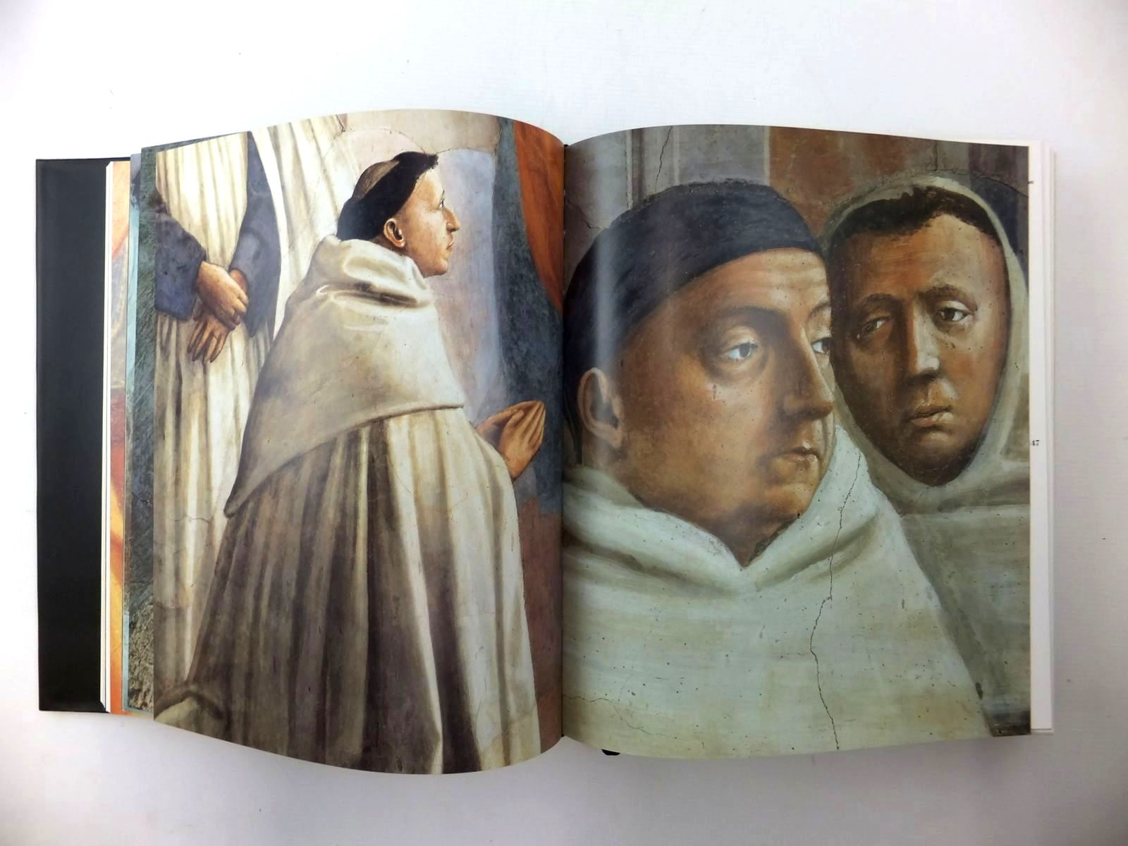 Photo of MASACCIO AND MASOLINO: A COMPLETE CATALOGUE written by Joannides, Paul illustrated by Masaccio, 
