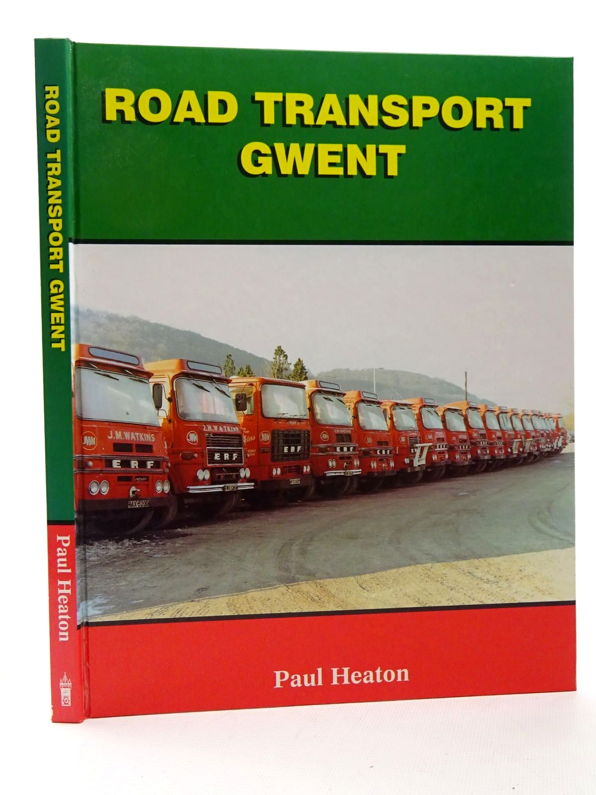 Photo of ROAD TRANSPORT GWENT- Stock Number: 1815615